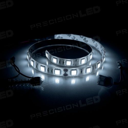 Jaguar XK / XKR Convertible LED Trunk Strip Light (2006-Present)