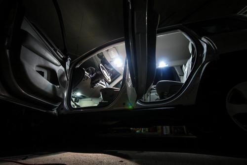Jeep Grand Cherokee Premium LED Interior Package (2011-Present)