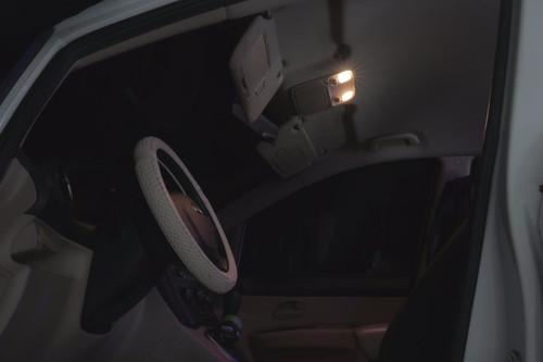 Kia Rondo LED Interior Package (2007-2010)