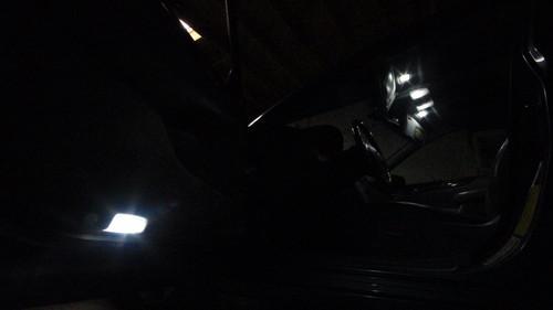 Lexus ES LED Interior Package (2002-2006)