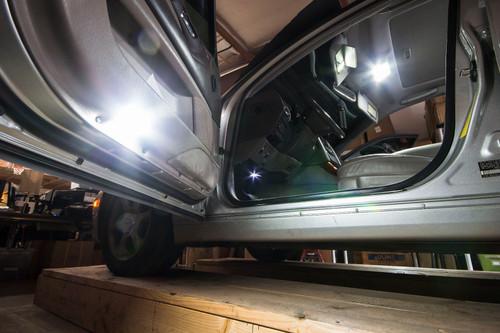 Lexus GS LED Interior Package (1998-2005)