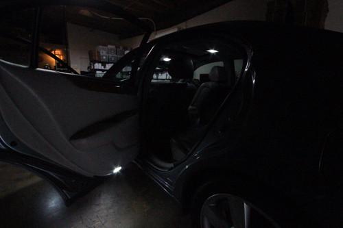 Lexus ES Premium LED Interior Package (2002-2006)