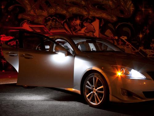 Lexus IS Premium LED Interior Package (2006-2013)