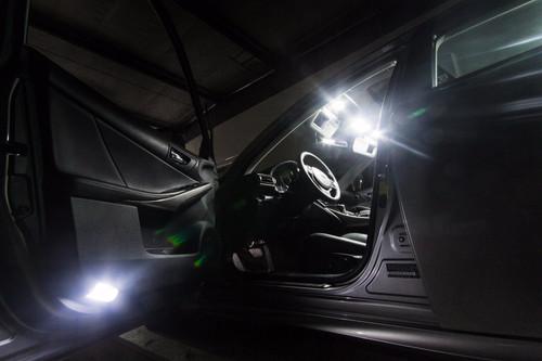 Lexus IS Premium LED Interior Package (2014-Present)