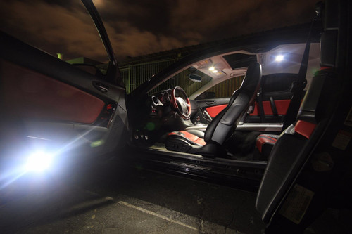 Mazda RX-8 LED Interior Package (2004-2012)