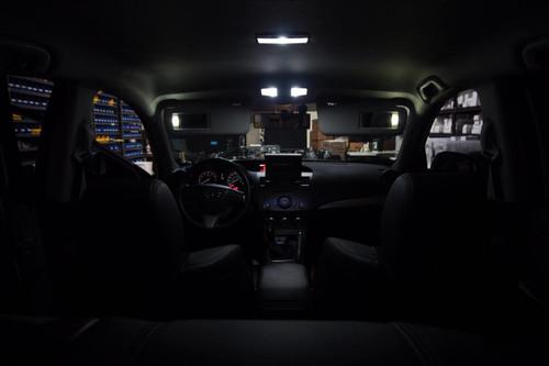 Mazda 3 Premium LED Interior Package (2010-2013)