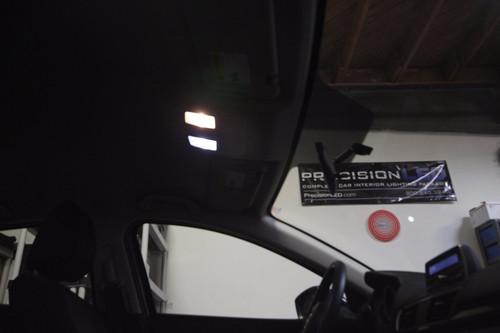 Mazda 3 LED Interior Package (2014-Present)
