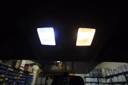 Mazda 3 Premium LED Interior Package (2014-Present)
