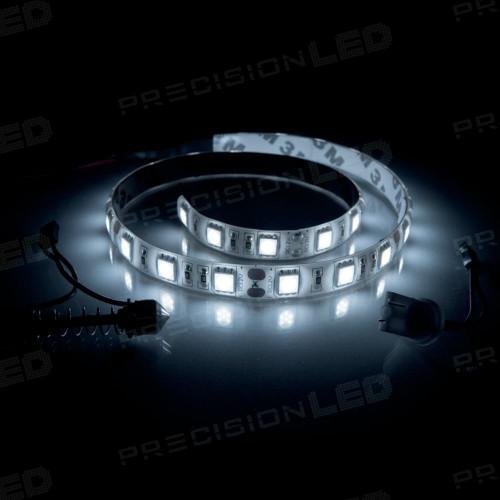 Mitsubishi Lancer Hatch LED Trunk Strip Light (2007-Present)