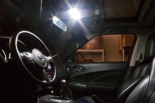 Nissan Juke Premium LED Interior Package (2011-Present)