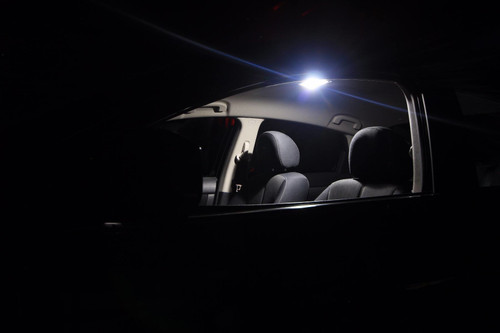 Nissan Sentra LED Interior Package (2013-Present)