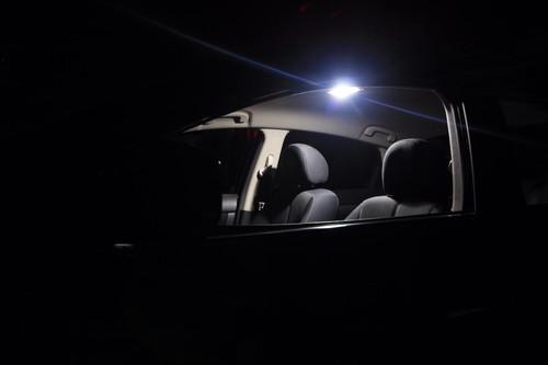 Nissan Sentra Premium LED Interior Package (2013-Present)