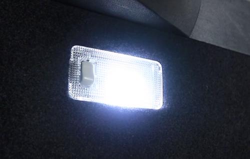 Scion tC LED Interior Package (2005-2009)