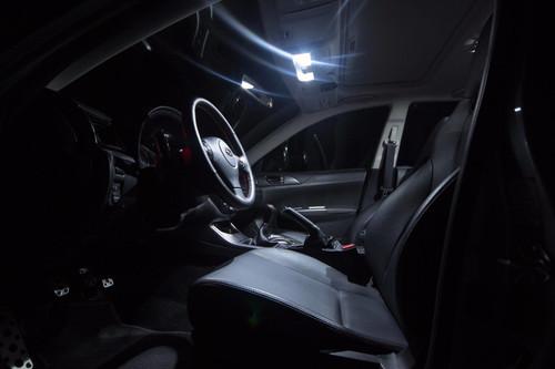Subaru Legacy LED Interior Package (2010-Present)