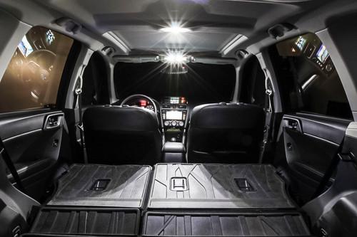 Subaru Forester Premium LED Interior Package (2009-2013)