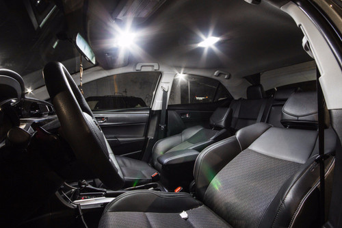 Toyota Corolla LED Interior Package (2013-Present)