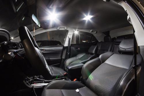 Toyota Corolla Premium LED Interior Package (2013-Present)