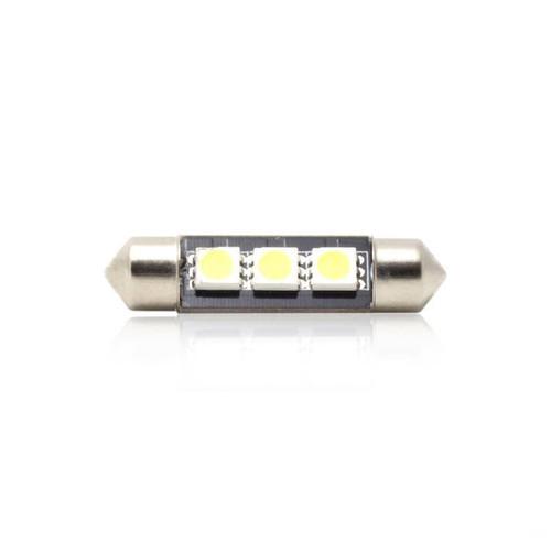 Festoon 39mm - 3 SMD LED