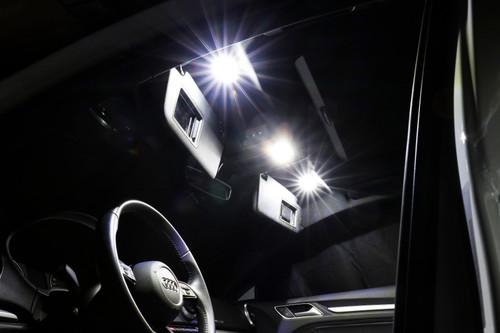 Audi A3 Premium LED Interior Package (2013-Present)