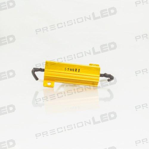 50 Watt 6 Ohm Load Resistors