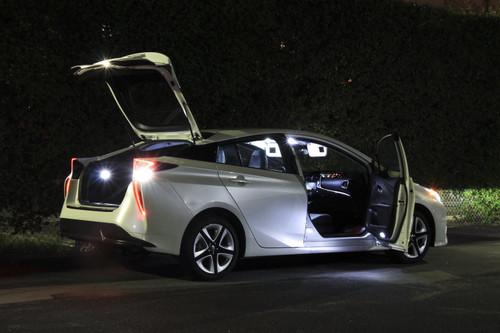 Toyota Prius LED Interior Package (2016-Present)