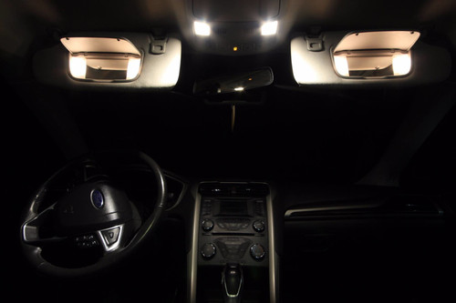 Ford Fusion Premium LED Interior Package (2013-Present)