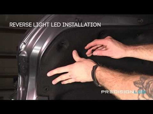 Lexus RC LED Interior Package (2015-Present)