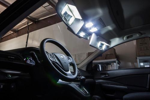 Honda HR-V LED Interior Package (2014-Present)