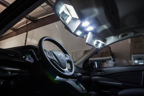 Honda HR-V Premium LED Interior Package (2014-Present)