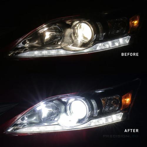 Premium H8 CREE LED Fog Lights