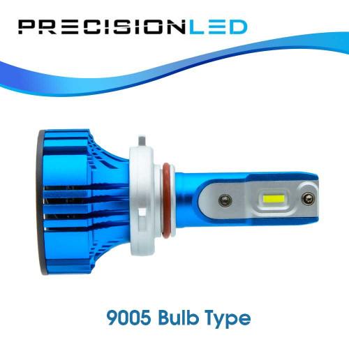 Mercury Milan Kepler LED Headlight package (2006 - 2010) bulb 1