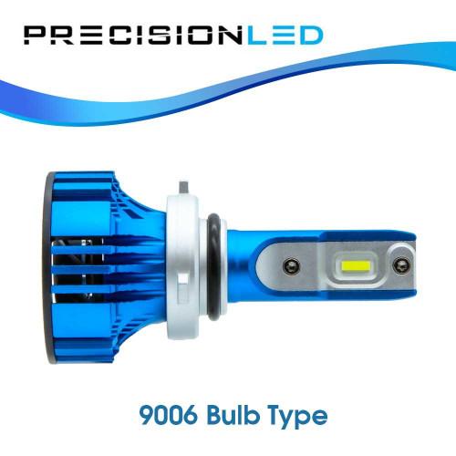 Chevrolet Trailblazer Premium Kepler LED Headlight package (2002 - 2009) bulb 1