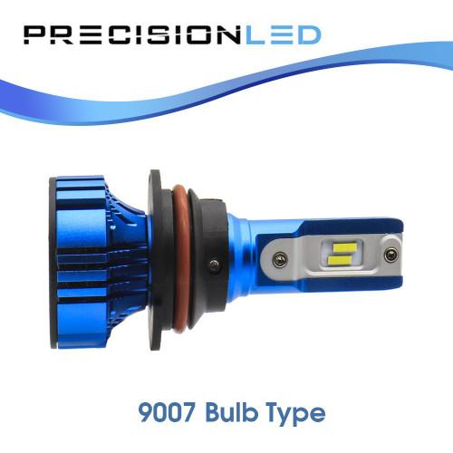 Chevrolet Equinox Premium Kepler LED Headlight package (2005 - 2009) bulb 1