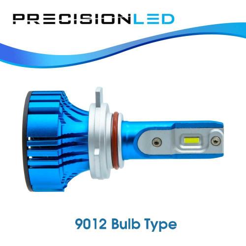 Chrysler 200 Convertible Kepler LED Headlight package (2011 - 2015) bulb 1