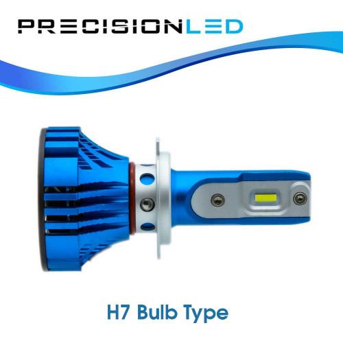Hyundai Tiburon Kepler LED Headlight package (1997 - 2001) bulb 1