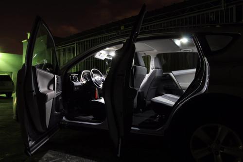 Toyota C-HR Premium LED Interior Package (2018-Present)