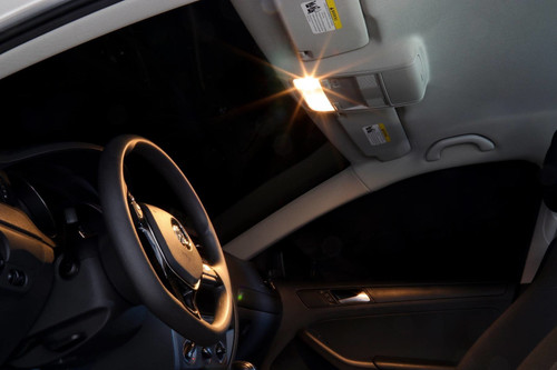 Volkswagen Jetta LED Interior Package (2018-Present)