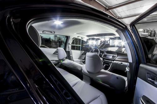 Honda Accord Premium LED Interior Package (2018-Present)