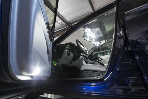 Honda Accord LED Interior Package (2018-Present)