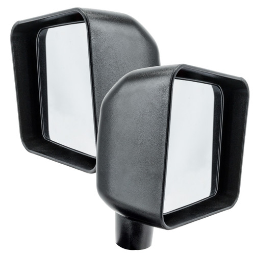 Jeep Wrangler JK OFF-ROAD LED Side Mirrors