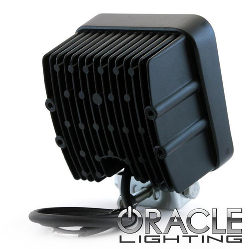 OFF-ROAD 4.5in 48W SQUARE LED SPOT LIGHT
