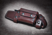 Becker 'The Chesapeake' Scout Carry Sheath