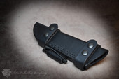 The Midnight Ride Bushcraft Scout Sheath