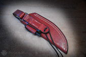 Washington Bushcraft Sheath