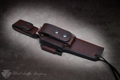 Landi 'The Colony' Bushcraft Sheath