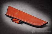 Far East Bushcraft Sheath