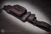 Revolution Leather Sheath