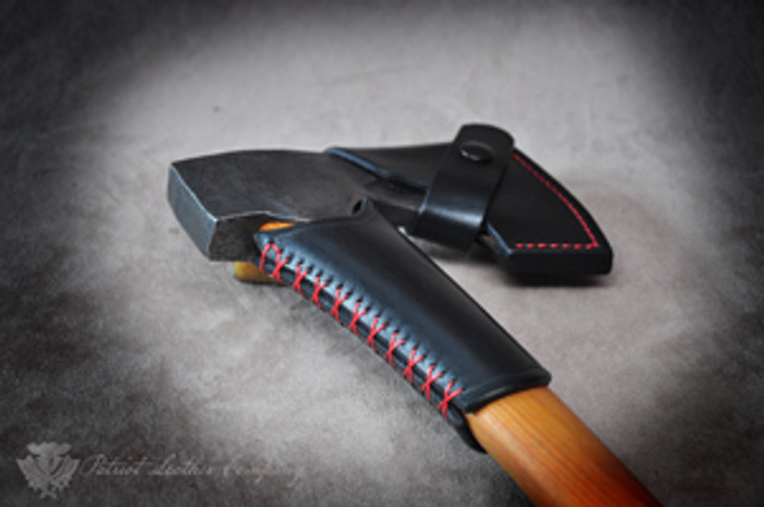 Husqvarna 'The Colonial' Axe Sheaths