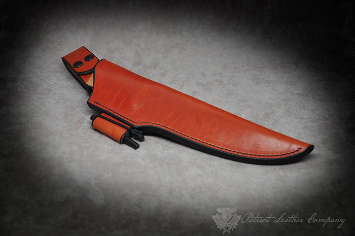 Valley Forge Bushcraft Sheath