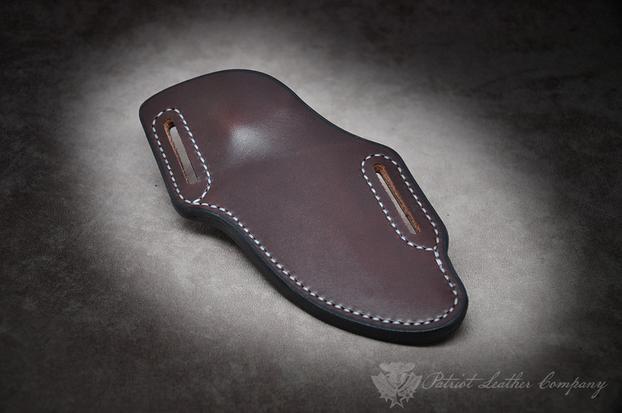 Becker 'The Garrison' Crossdraw Sheath